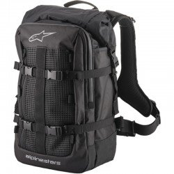 ALPINESTARS 35170477 BACKPACK R MULTI BK chez KS MOTORCYCLES