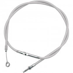 "MOTION PRO 06520195 Motion Pro - Cable embrayage big twin 67,5"" 1990-2006 chez KS MOTORCYCLES"