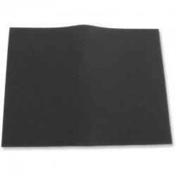 UNI FILTER 10111025 FILTER FOAM BLACK chez KS MOTORCYCLES