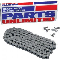 PARTS UNLIMITED 12220254 CHAIN PU 530 O-RNG X 130L chez KS MOTORCYCLES