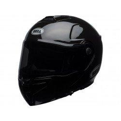 BELL 7092392 Casque BELL SRT Modular Gloss Black taille S chez KS MOTORCYCLES