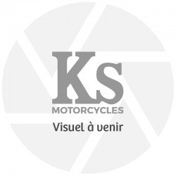 SOUTH GARAGE ICV007CCCL Couvercle carbu classic chez KS MOTORCYCLES